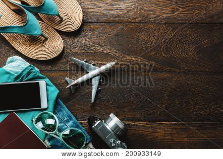 poster of airplane plane flight travel air transport aircraft white transportation background sky beautiful commercial high business aviation holiday flying luxury trip sun tourism summer journey traveler young life stylish tourist travelling woman style beauty hap
