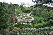 stock photo of burlington  - Royal Botanical Gardens in Burlington - JPG