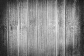 Abstract Rustic Surface Dark Wood Table Texture Background. Close Up Rustic Dark Wall Made Of White poster