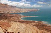 Постер, плакат: Мертвое море