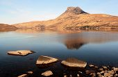 picture of polly  - Stac Pollaidh  - JPG