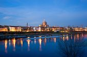 stock photo of enlightenment  - Pavia Northern Italy .