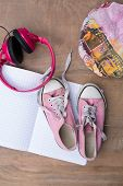 image of outfits  - Outfit of girl teenager young girl  - JPG