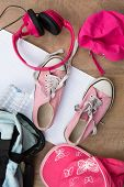 picture of outfits  - Outfit of girl teenager young girl  - JPG