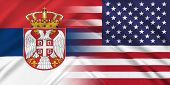 pic of serbia  - Relations between two countries - JPG