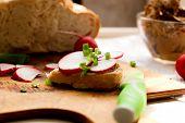pic of liver  - Breakfast - JPG