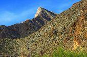 pic of anza  - Anza Borrego Desert day view  - JPG