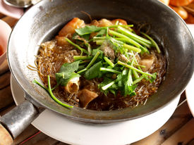 image of thai food  - a photo of delicious of thai food - JPG