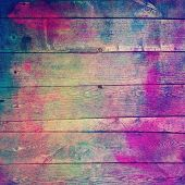 Abstract vintage background with grunge texture. For art texture, grunge design, and vintage paper o