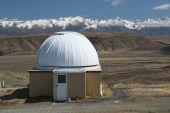 image of mckenzie  - St John Observatory in mckenzie country - JPG