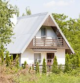 summerhouse in Poland