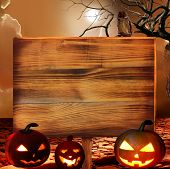 image of art gothic  - Halloween Background - JPG
