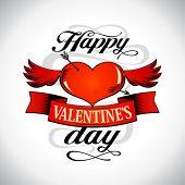pic of marriage decoration  - Happy Valentine - JPG