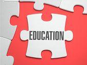 stock photo of missing  - Education  - JPG