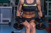 pic of fitness-girl  - Beautiful - JPG