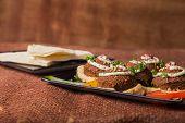 foto of meatball  - Arab food - JPG
