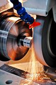 image of pipe-welding  - This photo about machine industry - JPG