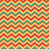 picture of oblique  - Illustration background Pattern Retro Zig Zag Chevron Vector - JPG