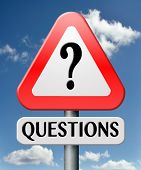 questions and solutions need serious answers helps or support desk information