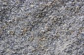 foto of feldspar  - The surface of the granite stone. Can be used as background
