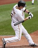 Andy LaRoche, Pittsburgh Pirates