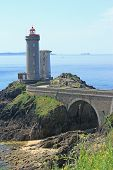 image of brest  - Lighthouse  - JPG