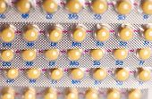 picture of contraception  - Contraceptive Pill - JPG