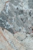 stock photo of shale  - A background texture of shale rock - JPG