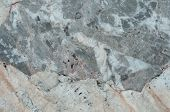 picture of shale  - A Background Texture Of Shale Rock gray color - JPG