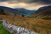 Glengesh Pass, Donegal, Ireland