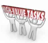 picture of tasks  - High - JPG