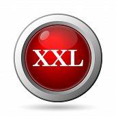 picture of xxl  - XXL icon - JPG