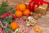 image of sweetie  - Mandarines - JPG