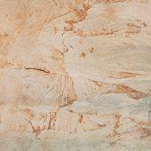 foto of granite  - Beige granite background - JPG