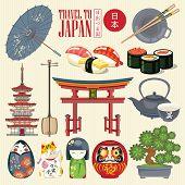 Постер, плакат: Japanese14