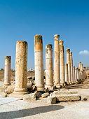 foto of artemis  - Temple of Artemis in ruins - JPG