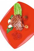 picture of red meat  - meat food  - JPG