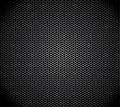 pic of hard_light  - Speaker grille - JPG