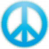 picture of woodstock  - peace symbol  - JPG