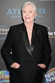 LAS VEGAS - JUN 19:  Susan Flannery arriving at the 38th Daytime Emmy Awards at Hilton Hotel & Casin