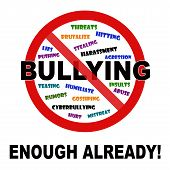 image of insulting  - Bullying - JPG