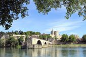 picture of avignon  - Famous - JPG