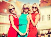 picture of hen party  - holidays and tourism - JPG