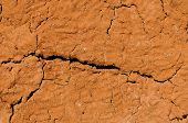 stock photo of mud-hut  - The wall of Ovahimba hut near Epupa Namibia made from mud mixed with dung - JPG