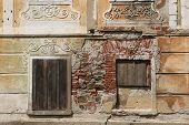 foto of bohemia  - Former monastery prison in Vyssi Brod Monastery - JPG