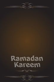 foto of ramadan calligraphy  - arabic calligraphy inscription ramadan kareem - JPG