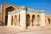 pic of shiraz  - Jame Atigh Mosque - JPG