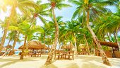 image of playa del carmen  - Luxury beach resort on Playa del Carmen - JPG