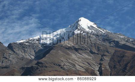 poster of Pisang Peak