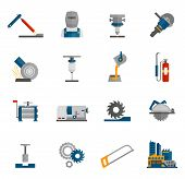 image of labor  - Metal - JPG